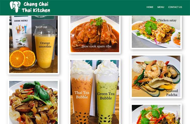 Chang Chai Thai Kitchen