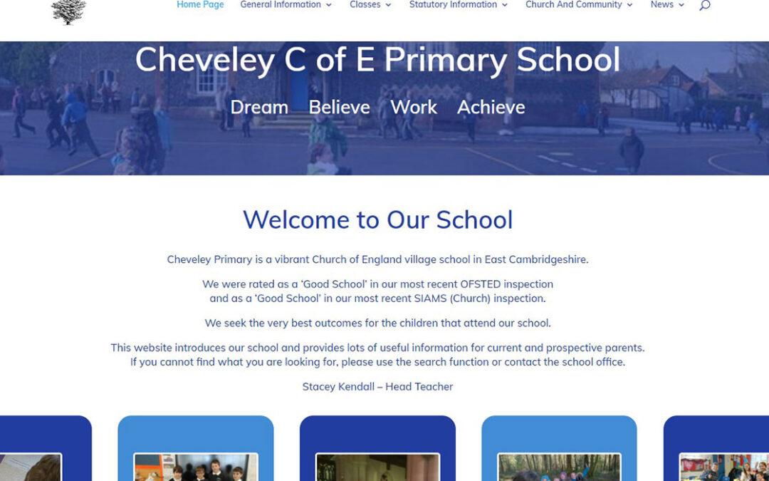 Cheveley C of E Primary School