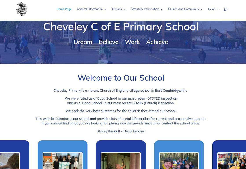Cheveley Church of England Primary School
