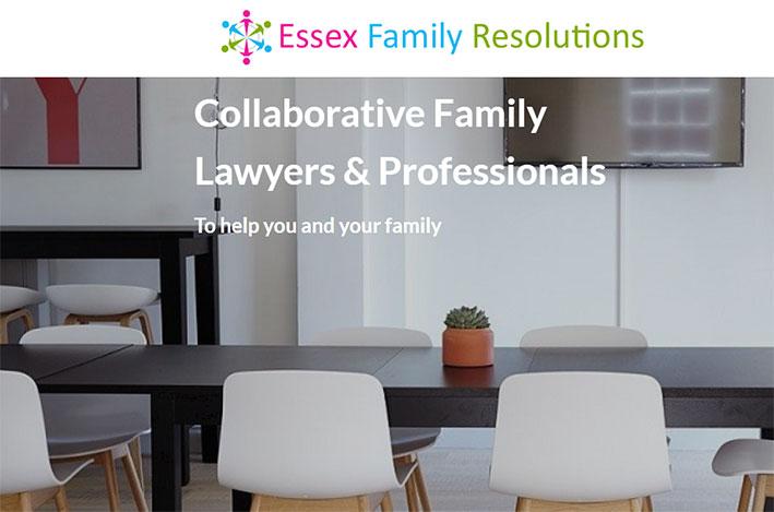 Essex Family Resolutions