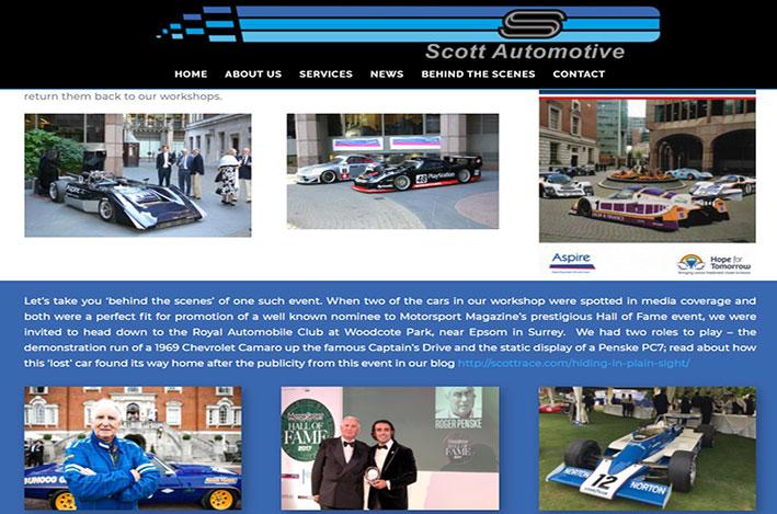 Scott Automotive
